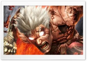 Asura's Wrath - Asura