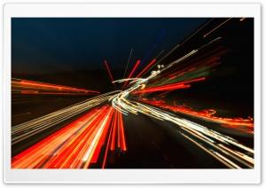Rush Hour Traffic 1