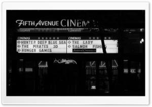 Vancouver Theatres