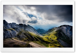 Mount Pilatus Switzerland