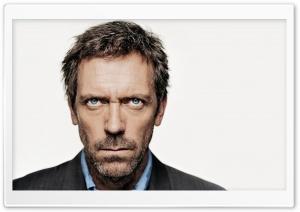 Dr House Hugh Laurie