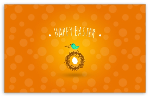 Download Easter UltraHD Wallpaper