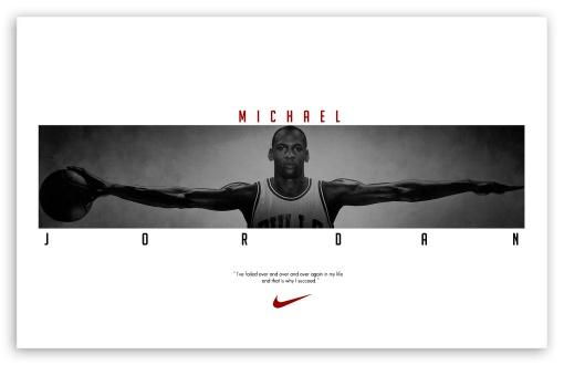Download Michael Jordan UltraHD Wallpaper