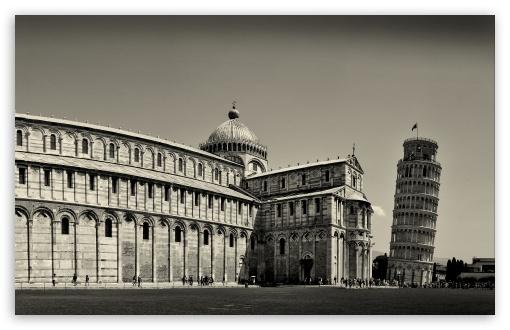 Download Pisa UltraHD Wallpaper