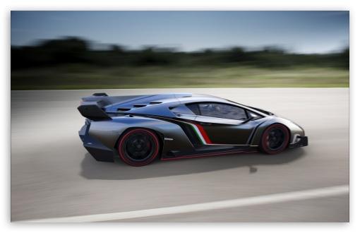 Download 2013 Lamborghini Veneno Need for Speed UltraHD Wallpaper