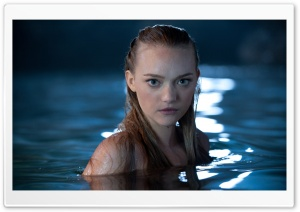 Gemma Ward As Mermaid Tamara,...