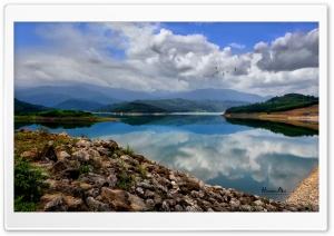Alborz Dam
