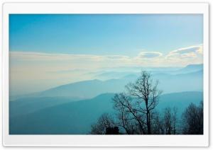 Mountains Landscape Nature 9