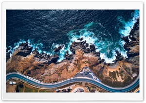 Chile Pacific Coast