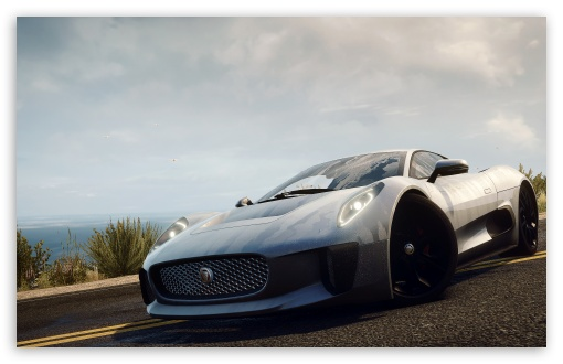 Download Need for Speed Rivals Complete Edition Simply... UltraHD Wallpaper