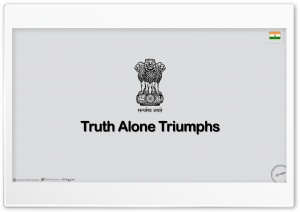 Truth Alone Triumphs_nithinsuren