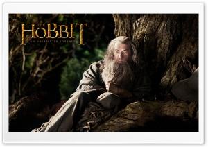Ian Mckellen as Gandalf in...