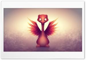 Fiery Fairy