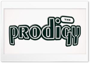 The Prodigy Old Logo