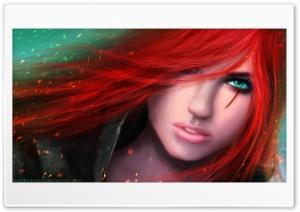 Katarina the Sinister Blade -...