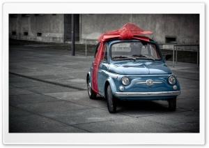 Fiat Present
