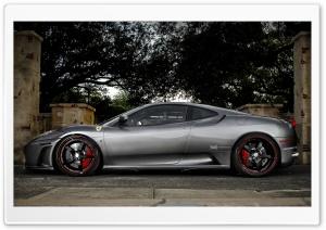 Ferrari Sport Car 7