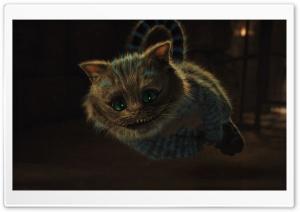 2010 Alice In Wonderland,...