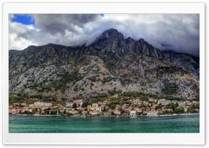 Dobrota Montenegro
