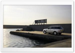 Range Rover Car 38