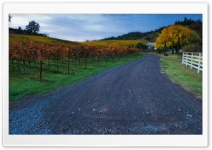 A Private Road
