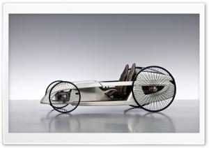 Mercedes Benz F CELL 12