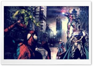 Heroes - HD