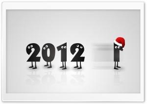 2012 New Year Holiday
