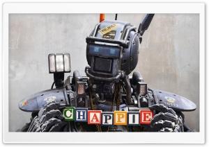 Chappie 2015