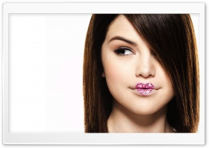 Selena Gomez - Kiss  Tell