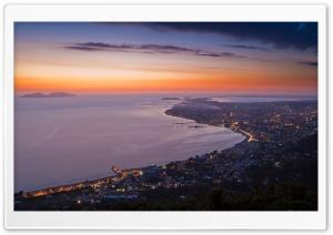 City Coastline