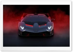 2019 Lamborghini SC18 Alston...