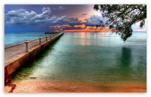 Download HD Romantic Place For Love UltraHD Wallpaper