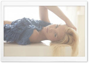 Lying Blonde