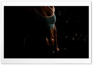 Fitness Female Body