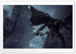 Thief Game 2014