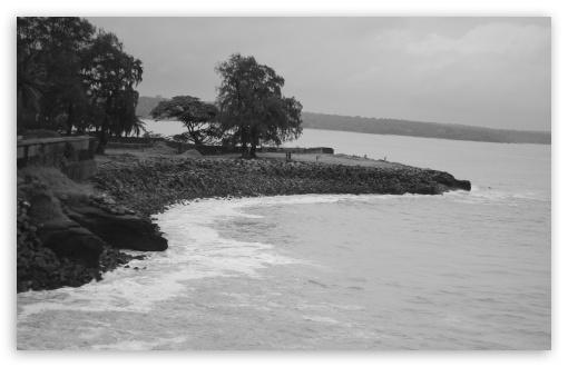 Download Kerala Beaches UltraHD Wallpaper