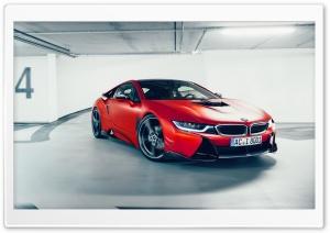 BMW i8 Ac-Schnitzer ACS8 2017