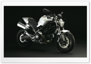 2008 Ducati Monster 696 4