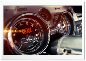 NFS - The Run