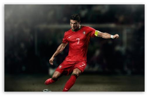 Download Nike Home NTK Cristiano Original UltraHD Wallpaper