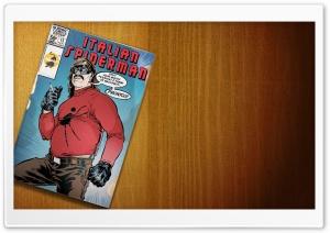 Spider Man Comic Magazine