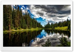 Lake Irene, Colorado