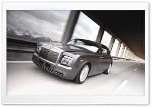 Rolls Royce Super Car 6