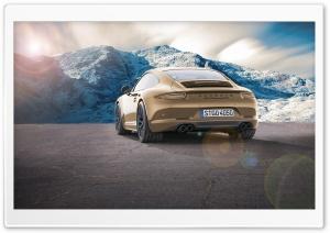 Porsche Ice