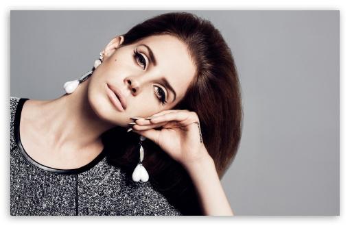 Download Lana Del Rey Style UltraHD Wallpaper
