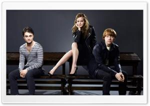 Daniel Radcliffe, Rupert...