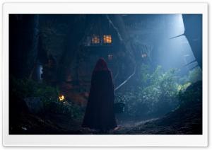 Red Riding Hood Night