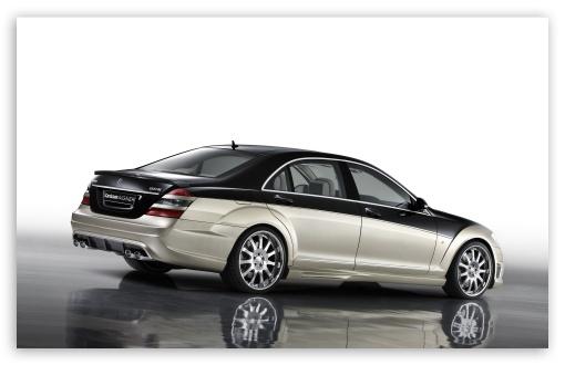 Download Mercedes Benz 80 UltraHD Wallpaper