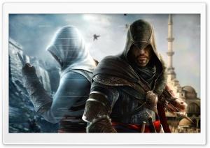 Assassins Creed : Revelations